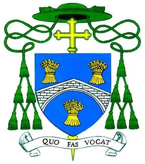 Image result for bishop arnolds logo
